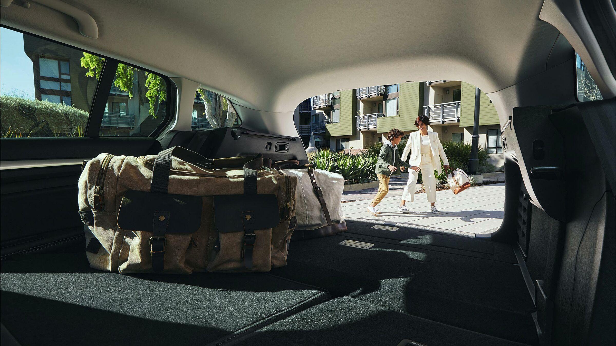 Renault Megane Grandtour Autozentren P&A - Preckel