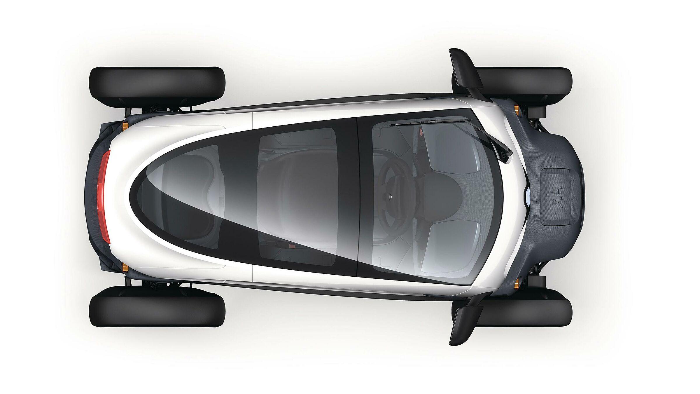 Renault Twizy Autozentren P&A - Preckel