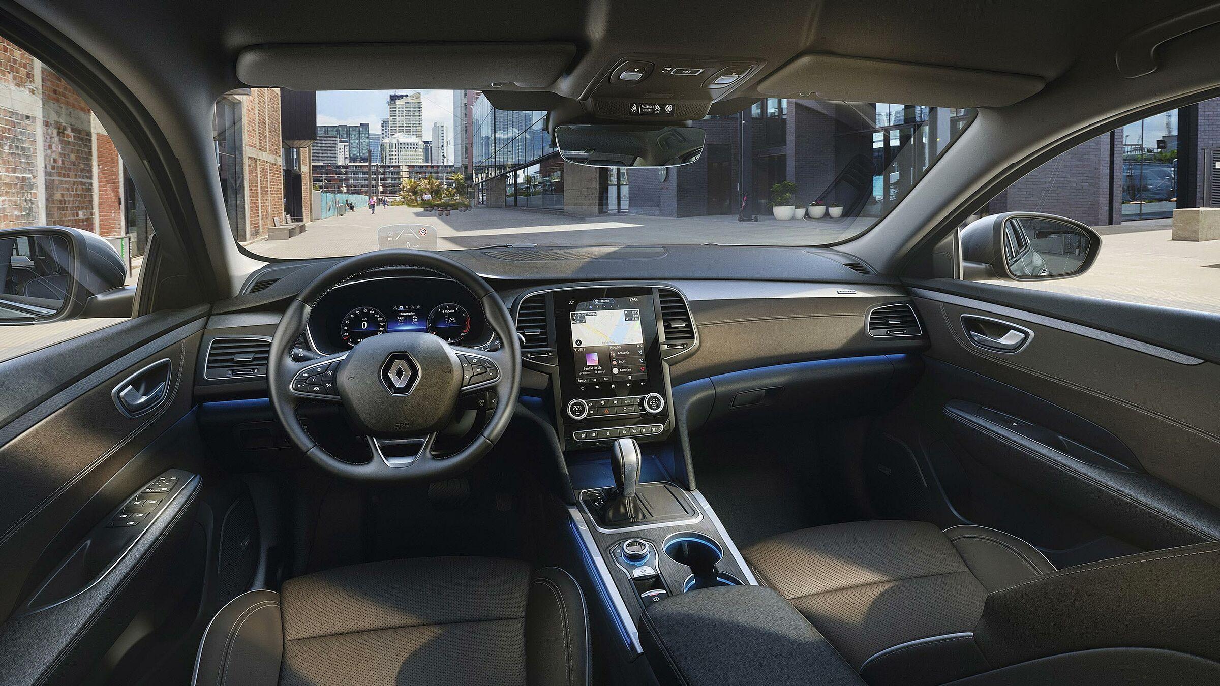 Renault Talisman Autozentren P&A - Preckel