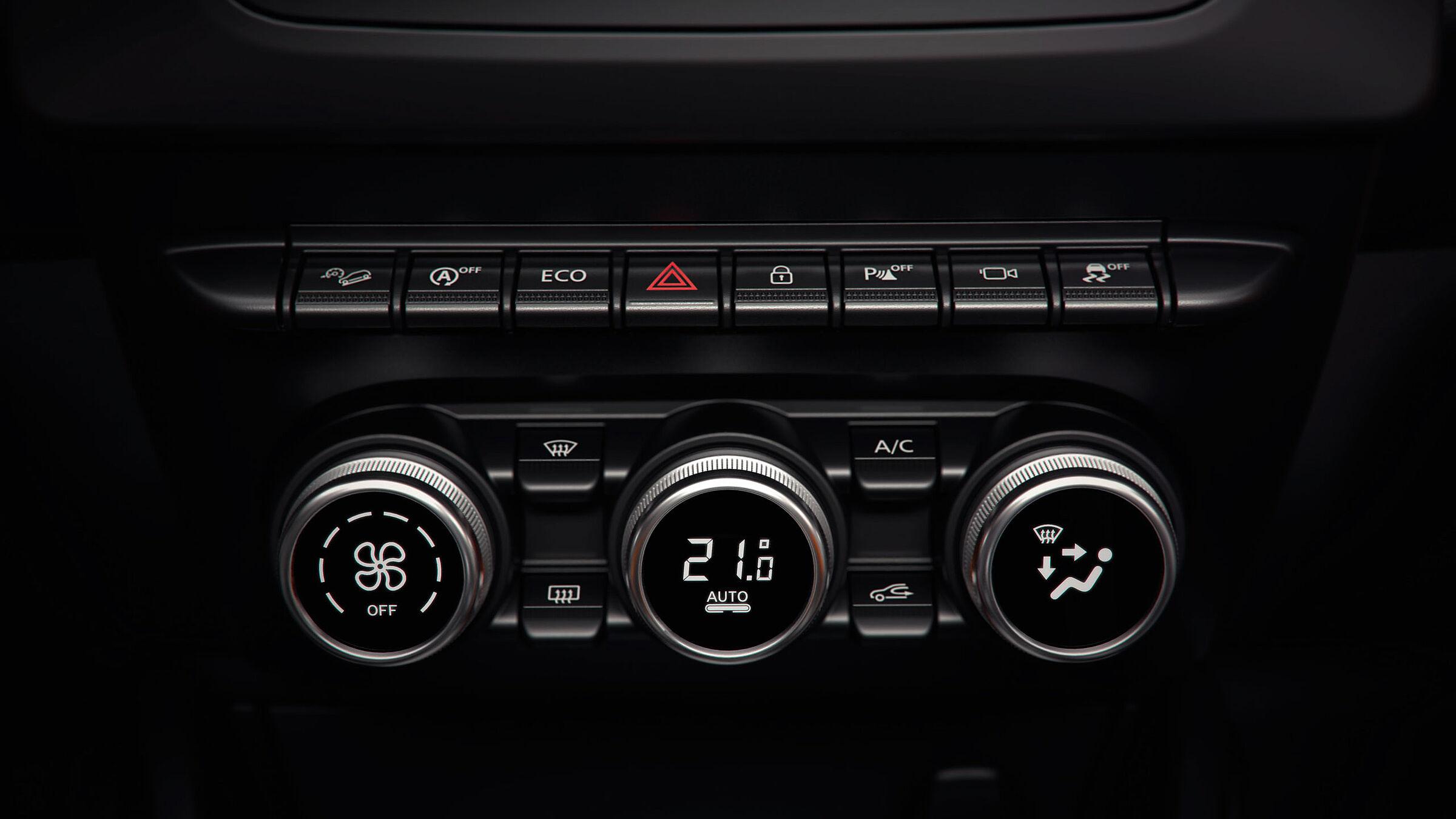 Dacia Duster Autozentren P&A-Preckel