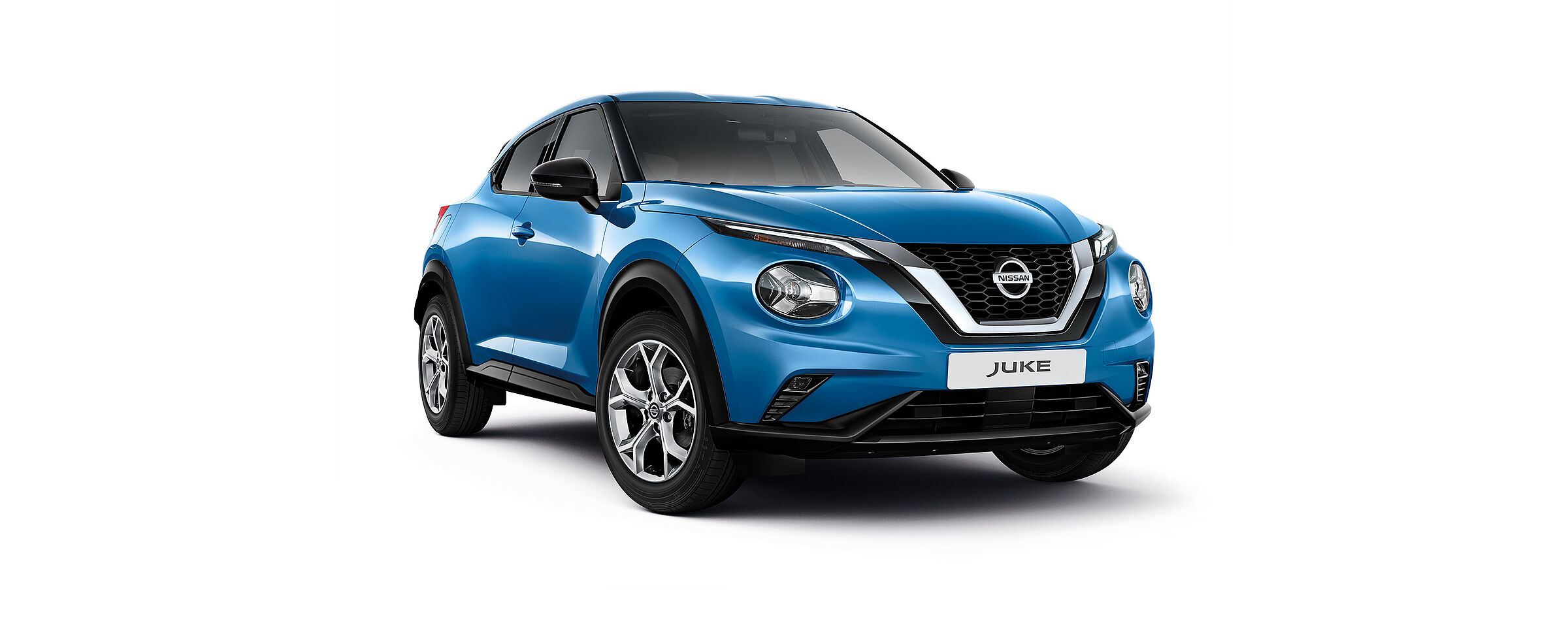 Nissan Juke Autozentrum P&A-Preckel