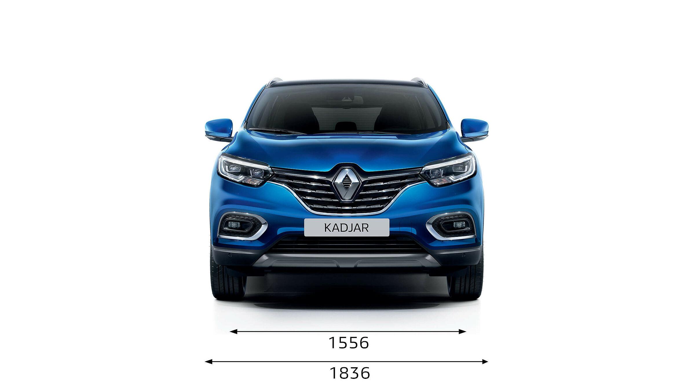 Renault Kadjar Autozentren P&A-Preckel