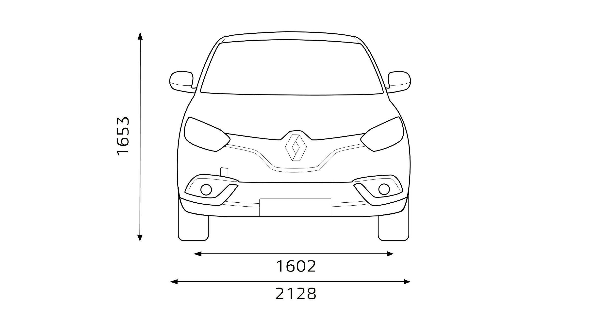 Renault Scenic Autozentren P&A-Preckel