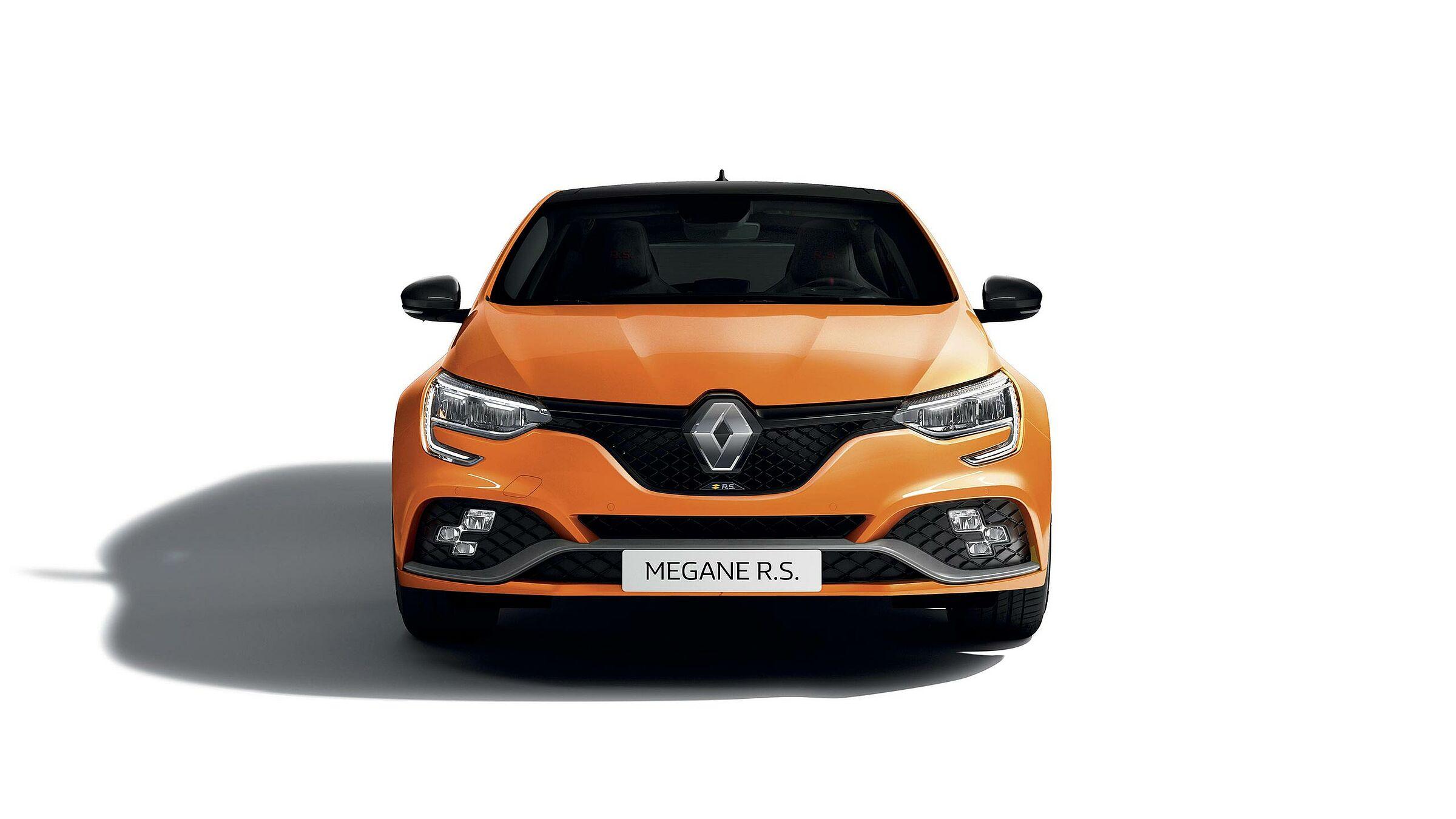 Renault Megane R.S. Autozentren P&A-Preckel