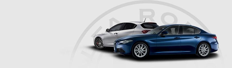Alfa Romeo Businesskunden bei P&A-Preckel