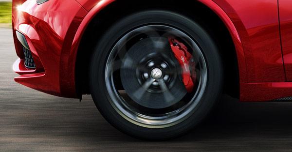 Alfa Romeo Winterkompletträder