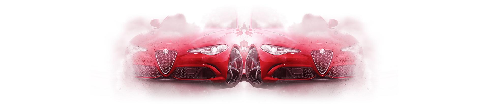 Alfa Romeo Gebrauchtwagen