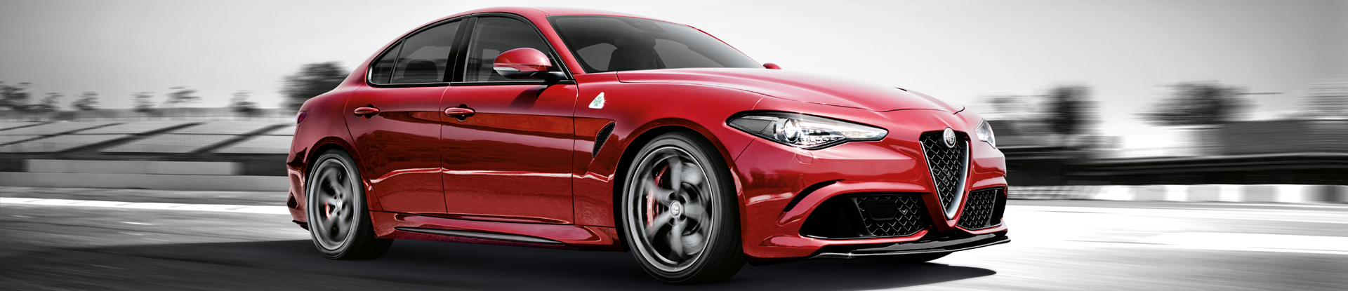 Alfa Romeo bei PA Preckel präsentiert die Giulia