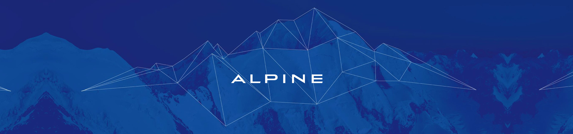 Alpine A110 im Autozentrum P&A-Preckel
