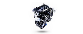 KIA Picanto Motoreffizienz