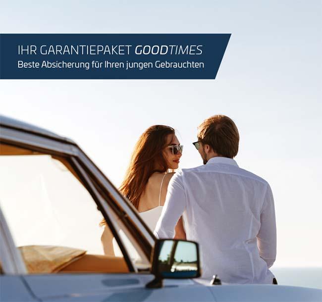 Renault Gebrauchtwagen Garantie vom Autozentrum P&A-Preckel