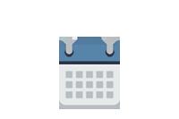 Kalender vom Autozentrum P&A-Preckel
