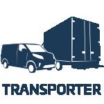 Transporter und Nutzfahrzeuge