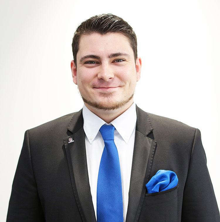 Max Schruff, Verkauf Fiat Professional Transporter