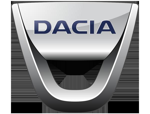Dacia im Autozentrum P&A-Preckel