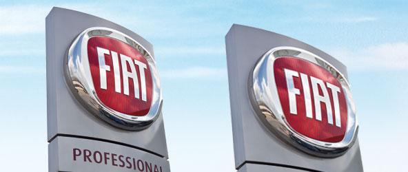 Fiat und Fiat Professional in Geldern