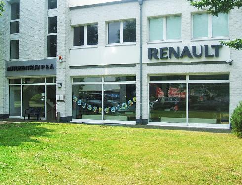 Renault Neuss