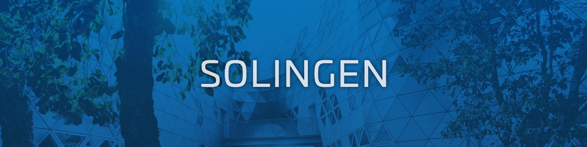 Autozentrum P&A Solingen