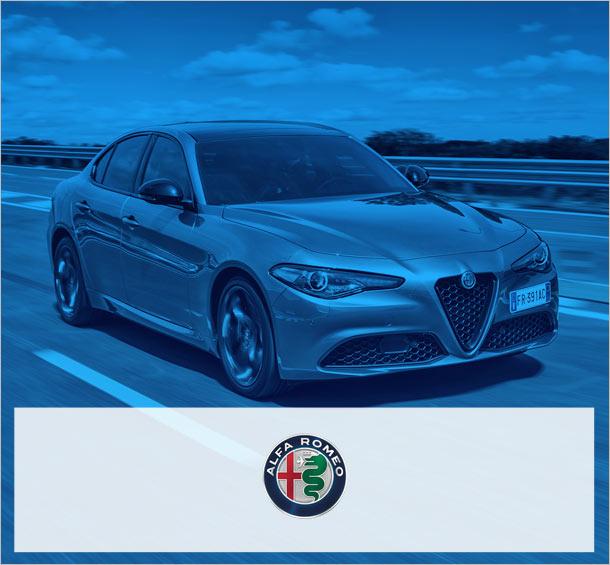 Alfa Romeo Angebote