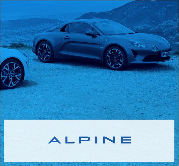 Alpine A110 Angebote