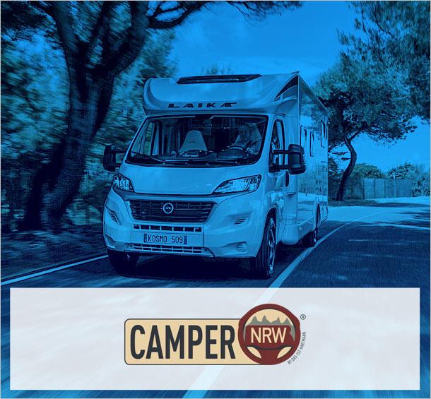 CAMPER NRW Angebote
