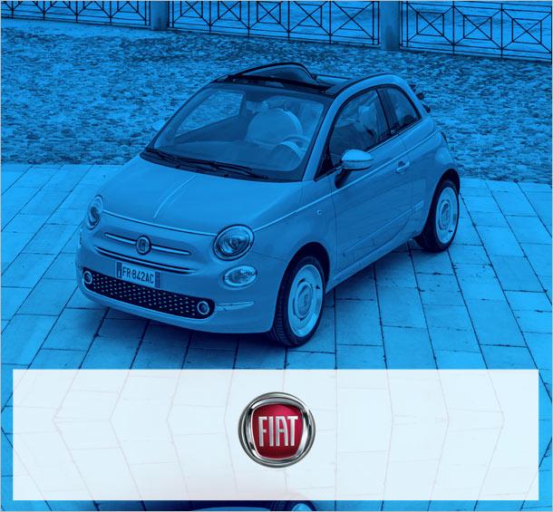 Fiat Angebote