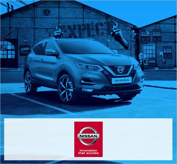 Nissan Angebote
