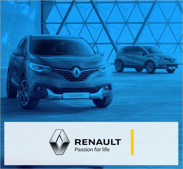 Renault Angebote