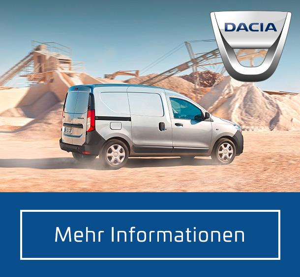 Dacia Transporter Angebote