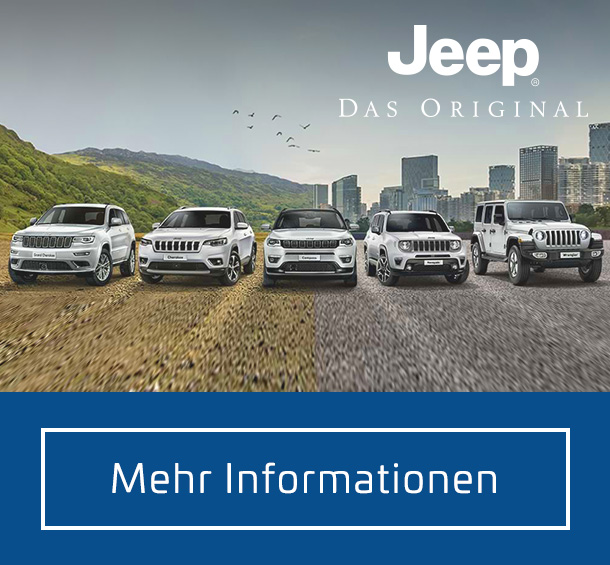 Jeep Business Center