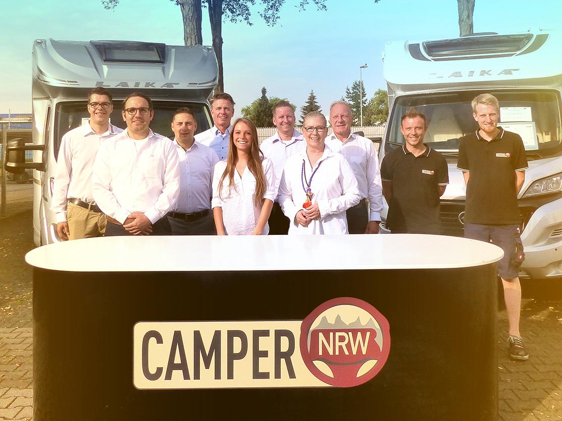 CAMPER-NRW
