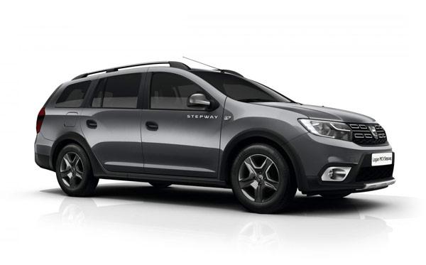 Dacia Logan MCV vom Autozentrum P&A-Preckel