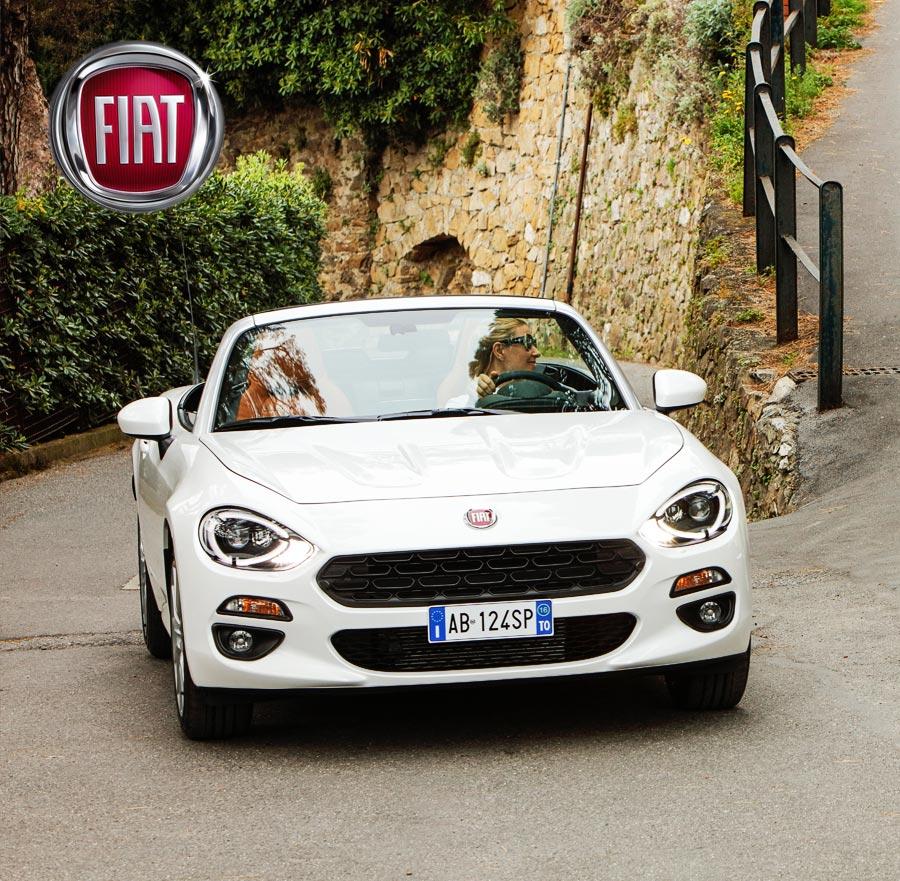 Fiat Angebote vom Autozentrum P&A-Preckel