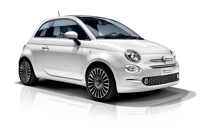 Fiat 500 Neuwagen-Angebot Autozentrum P&A-Preckel