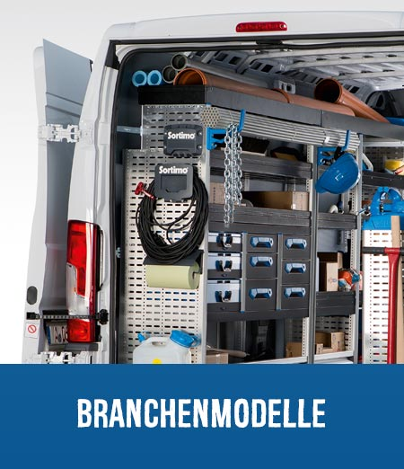 Fiat Professional Branchenmodelle