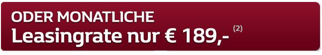 Fiat 124 Spider im Leasing Angebot