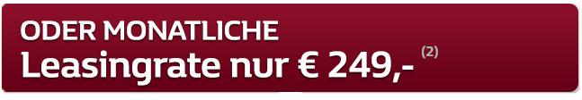 Fiat 124 Spider Lusso Leasing Angebot