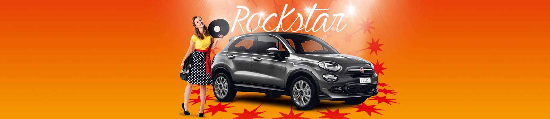 Fiat 500x Rockstar Sonderangebot Im Autozentrum Pa Preckel 500 Pop Diagram Angebote