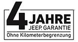 Jeep Garantie bei Preckel