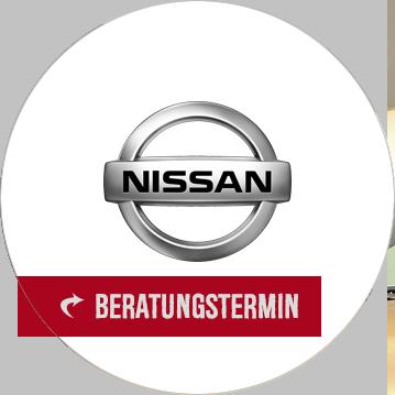Nissan Beratungstermin