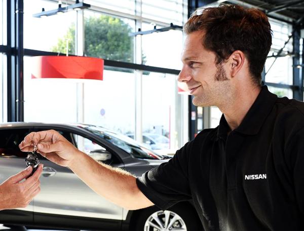 Nissan Kundenvorteile