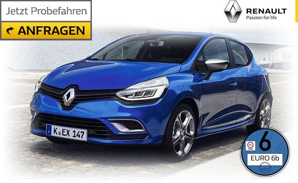 Diesel Wechselprämie Renault