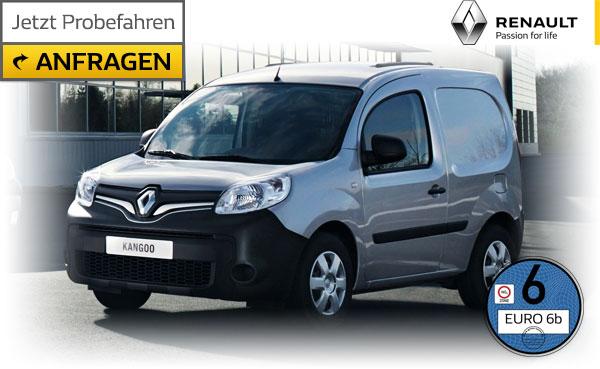 Diesel Wechselprämie Renault Kangoo