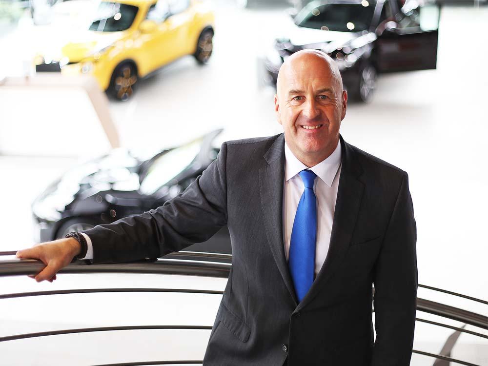 Renault Stephan Schmidt