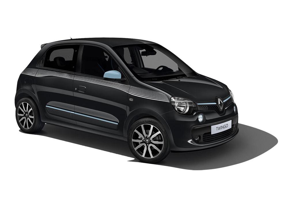 Renault Twingo Chic