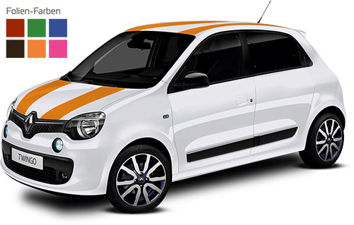 renault twingo street style editionen angebot preise. Black Bedroom Furniture Sets. Home Design Ideas