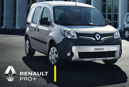 Renault Kangoo Rapid Sale