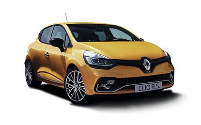 Renault im Autozentrum P&A-Preckel