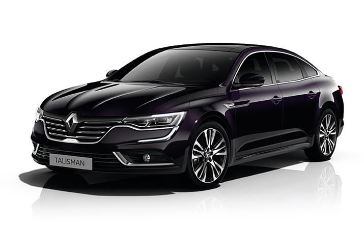 Renault Talisman bei P&A-Preckel