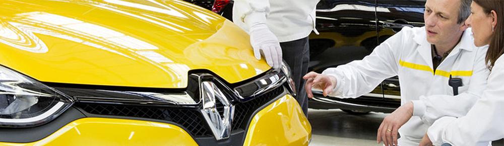 P&A Preckel Renault Sofortservice